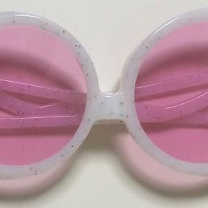 サングラスラムネのサングラス