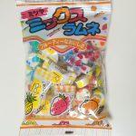 『ミックスラムネ』三矢製菓