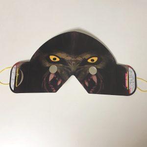 ホラーマスク