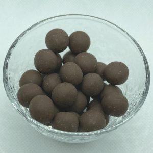 大人のラムネチョコレート